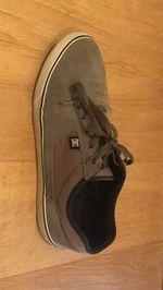 Sapatilhas DC shoes; 43 foto 1