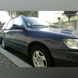 Peças para Peugeot 306 foto 1