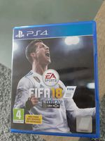 Fifa 2018 PS4 foto 1