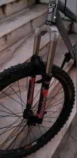 Bicicleta gt ruckus dirt foto 1