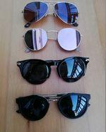 Óculos de sol, mulher foto 1