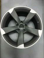 Jantes Audi TTRS foto 1