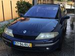 Renault laguna 1.9dci foto 1