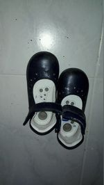Sapatos Chico foto 1