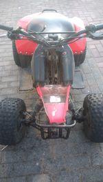 Mota 4 110 cc automática. foto 1