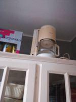 Máquina de café de saco. foto 1