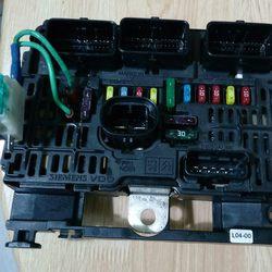 BSM L-04-00 C4 1.4 foto 1