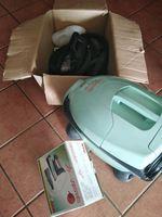 Vaporetto máquina de limpeza com ferro foto 1