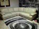 sofá de canto foto 1