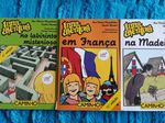 Estou a vender 3 livros de uma aventura foto 1