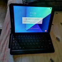 Vendo Samsung tab s3 com 2 capas mais teclado. foto 1