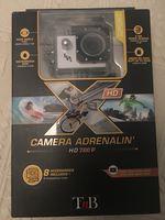 Câmera Go Pro foto 1