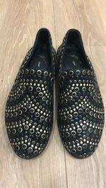 Sapatos da Giuseppe Zanotti 42 foto 1