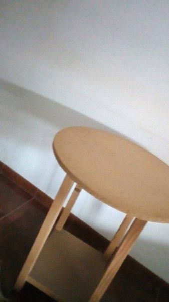 Mesas de apoio baratas foto 1