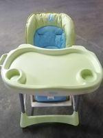 Cadeira de refeição foto 1