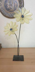 Flores em vidro foto 1