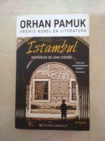 Livro Istambul (Memórias de uma cidade) foto 1