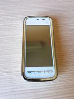 Nokia 5230 foto 1