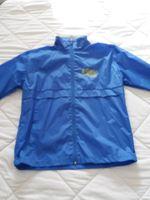 Impermeável azul do estoril. foto 1
