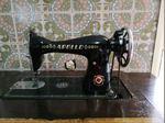 Vendo máquina de costura APOLO foto 1