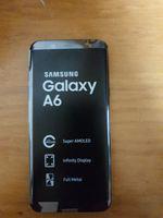 Samsung Galaxy A6 novo. Nunca usado foto 1