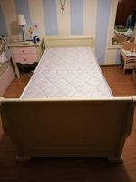 Vendo cama solteiro 100% pinho ( Taroca ) foto 1