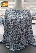 Blusa de senhora foto 1