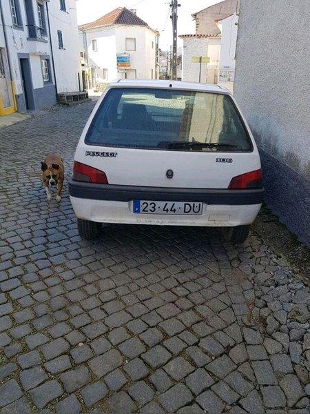Vendo Peugeot 106 1.1 60cv foto 1