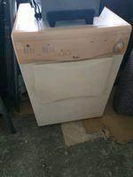 Máquina de secar Wirlpool foto 1