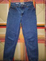 Calças mom jeans tam 36 foto 1