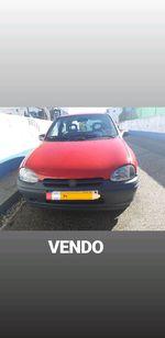 Opel Corsa b foto 1