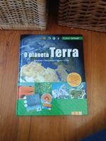 "livro"" o planeta Terra "" foto 1"