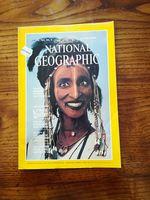 Colecção de National Geografic em inglés 1983 à data foto 1
