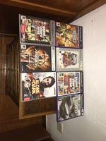 Jogos PlayStation e pc como novos foto 1