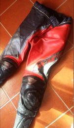 Fato mota completo + 1 casaco mota foto 1