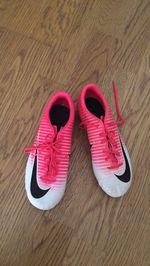 Chuteiras da Nike n*36.5 foto 1
