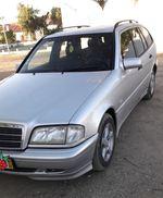 Mercedes c220 CDI 99 Barata com 31700km foto 1