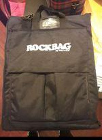 Saco de baquetas rockbag by wirwack foto 1