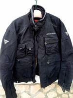 Blusão motard Dainese em gorotex tamanho 48 foto 1