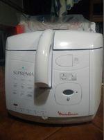 Fritadeira Eletrica Moulinex foto 1