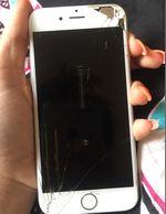 iPhone 6 Para Peças foto 1