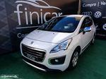 Peugeot 3008 2.0 200cv Hybrid foto 1