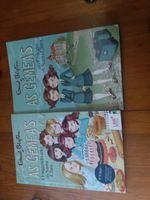 """livros 1 e 4 de """"As gêmeas"""" foto 1"""