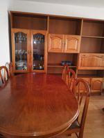 Mobília de jantar foto 1