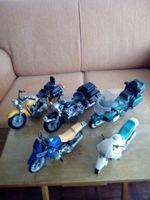 5 motos 40€ foto 1