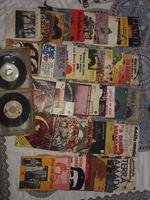 Discos vinil antigos foto 1