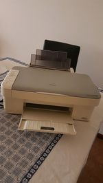 Impressora foto 1