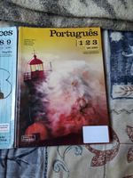 Lobvro de português do 10 ano foto 1