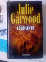 Livro fogo lento de Julie Garwood foto 1