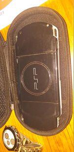 Vendo PSP foto 1
